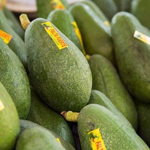 Surquillo Market