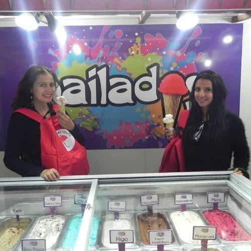 Paila Ice Cream