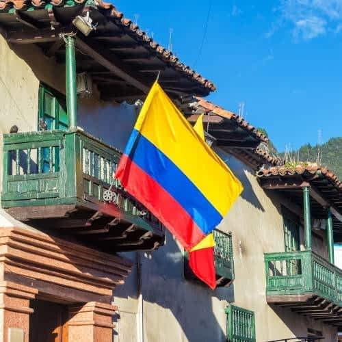 Candelaria Neighborhood