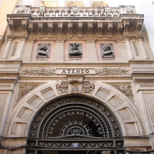 The Ateneo