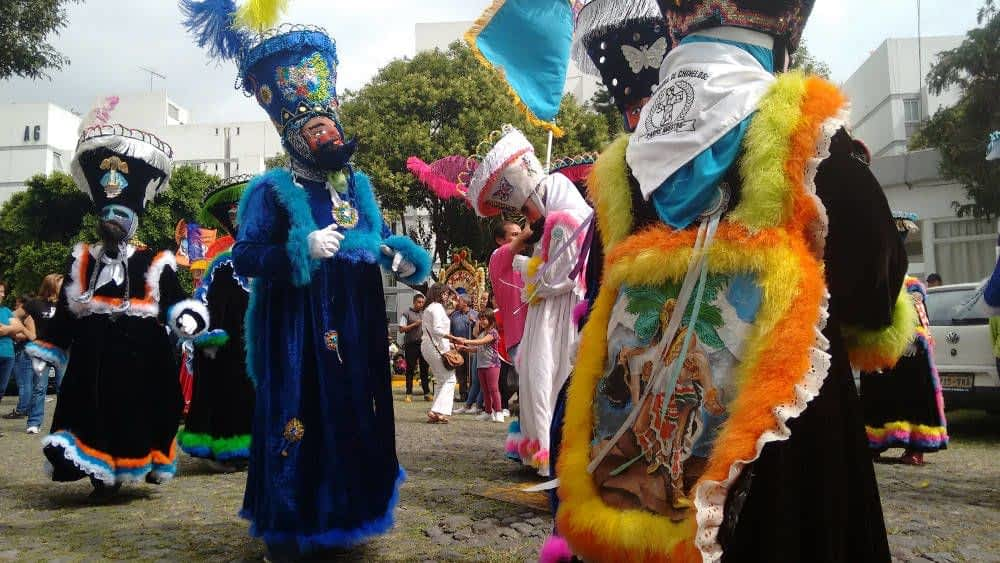 Coyoacan Festival