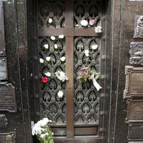 Mausoleo de Duarte