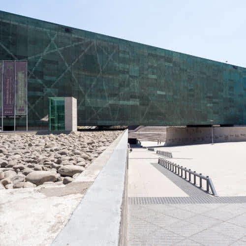 The Memory Museum