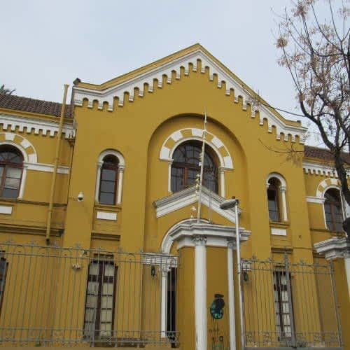Museum of Education