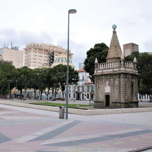November 15 Square
