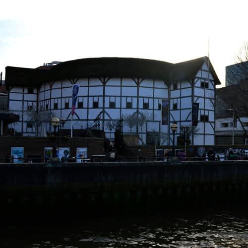 Shakespeares Globe