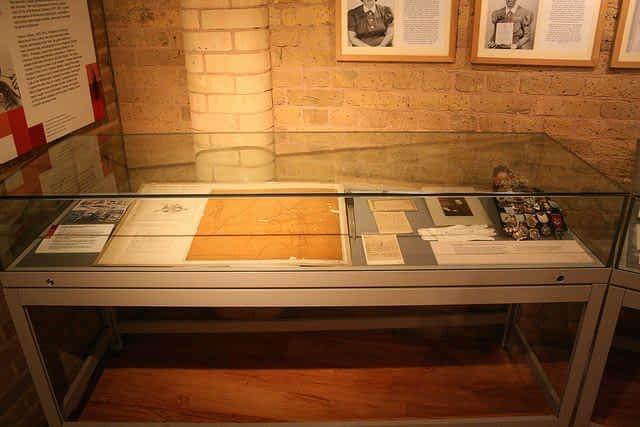 Jack the Ripper Museum Exhibit