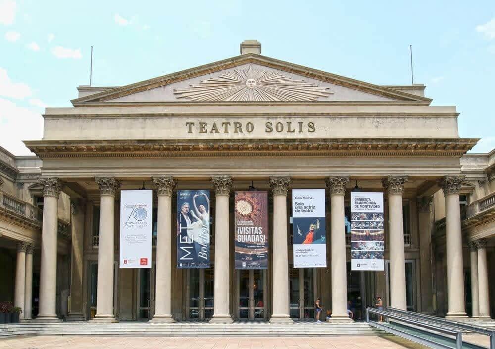 Solis Theatre