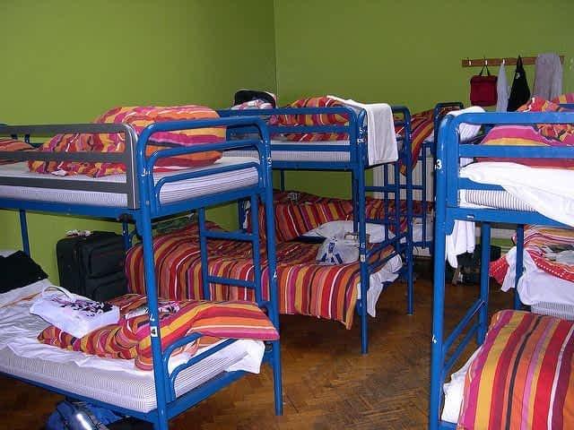 Ashlee House Hostel