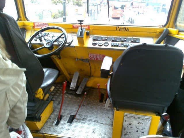 London Duck Tour  Driver