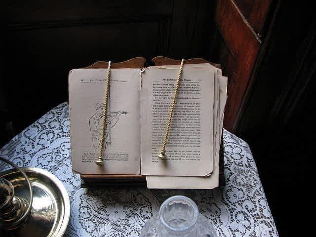 Sherlock Holmes Museum Book