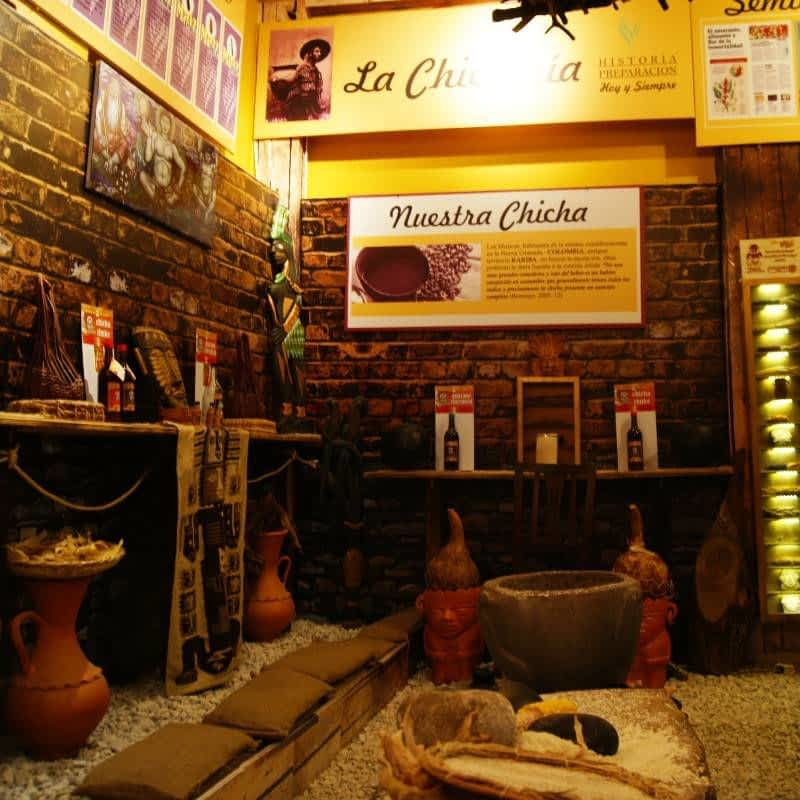 Chicha Museum